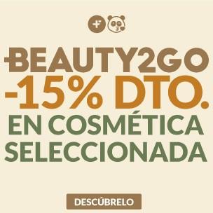 -15% de descuento comprando productos B2GO